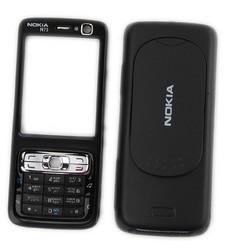 фото Корпус для Nokia N73 с клавиатурой