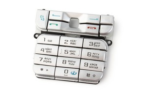 фото Клавиатура для Nokia 3230