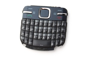 фото Клавиатура для Nokia C3-00