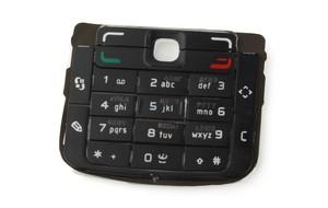 фото Клавиатура для Nokia N77