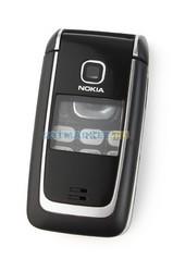 фото Корпус для Nokia 6125 с клавиатурой