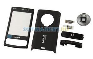 фото Корпус для Nokia N95 8GB
