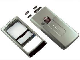 фото Корпус для Nokia 6270 (под оригинал)
