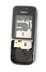 фото Корпус для Nokia C2-00