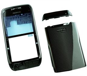 фото Корпус для Nokia E71 (под оригинал)