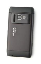 фото Корпус для Nokia N8