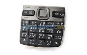 фото Клавиатура для Nokia E55