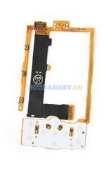 фото Шлейф дисплея для Nokia X3
