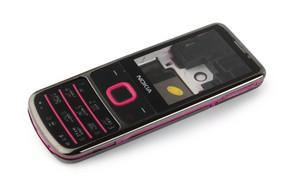 фото Корпус для Nokia 6700 Classic с клавиатурой