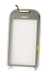 фото Тачскрин для Nokia C7 ORIGINAL