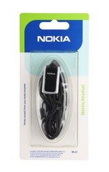 Фото наушников Nokia HS-23