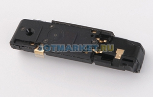 фото Динамик для Nokia N76 (buzzer) с антенным модулем ORIGINAL