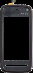 фото Тачскрин для Nokia 5800 XpressMusic в рамке ORIGINAL