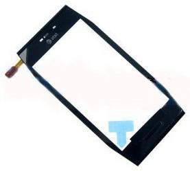 фото Тачскрин для Nokia X7 at&t ORIGINAL
