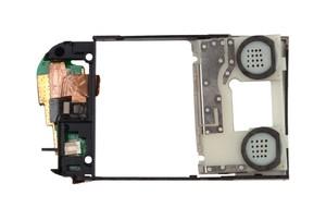 фото Подложка клавиатуры для RoverPC S6