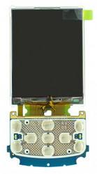 фото Дисплей для Samsung C3222 DUOS в рамке со шлейфом