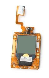 фото Дисплей для Samsung A800 (внутренний)