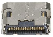 Разъем (коннектор) системный для Samsung E210 ORIGINAL SotMarket.ru 680.000