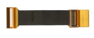 фото Шлейф для Samsung SGH-D900i с компонентами ORIGINAL