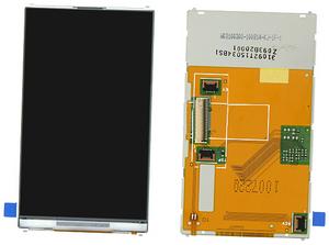 фото Дисплей для Samsung S5330 Wave 2 Pro в рамке со шлейфом