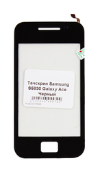 фото Тачскрин для Samsung S5830 Galaxy Ace