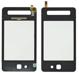 фото Тачскрин для Samsung F480