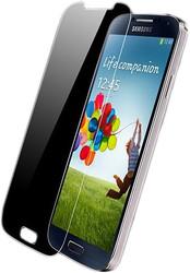 фото Защитное стекло дисплея для Samsung Galaxy S4 i9500 LuxCase