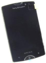 Фото экрана для телефона Sony Ericsson XPERIA Mini Pro с тачскрином ORIGINAL