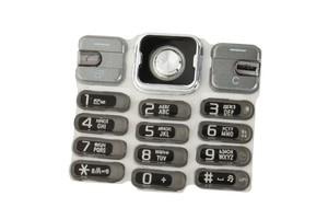 фото Клавиатура для Sony Ericsson C702
