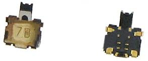 фото Кнопка включения/выключения для Sony Ericsson K550