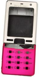 фото Корпус для Sony Ericsson T650i