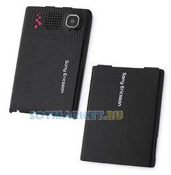 фото Корпус для Sony Ericsson W380i