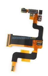 фото Шлейф для Sony Ericsson XPERIA X2 межплатный ORIGINAL
