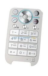 фото Клавиатура для Sony Ericsson Z750i (под оригинал)