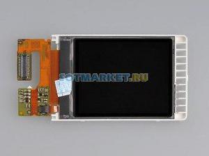 фото Дисплей для Motorola KRZR K1 (внутренний)
