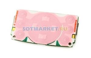 фото Подложка клавиатуры для Motorola Z10 (верхняя)