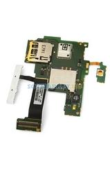 фото Считыватель SIM-карты и карты памяти для Motorola Z10