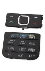 фото Клавиатура для Nokia 6700 Classic