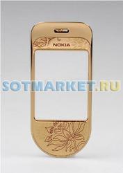 фото Защитное стекло дисплея для Nokia 7370