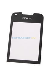Защитное стекло дисплея для Nokia 8800 Carbon Arte SotMarket.ru 660.000