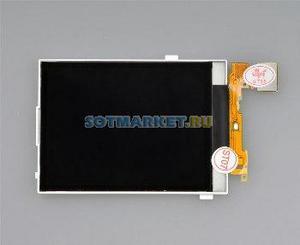 фото Дисплей для Pantech G900