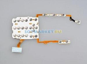 фото Подложка клавиатуры для Nokia 5300 XpressMusic