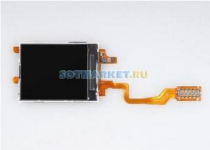 фото Дисплей для Samsung E330