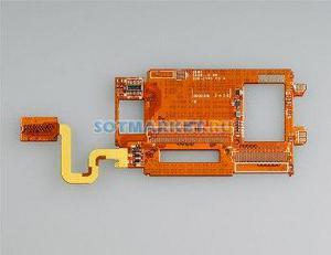 фото Шлейф для Samsung E700 с компонентами