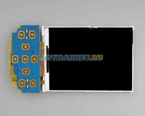 фото Дисплей для Samsung G810 ORIGINAL