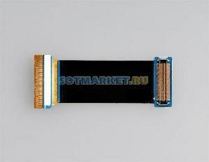 фото Шлейф для Samsung S3500