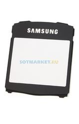Защитное стекло дисплея для Samsung X820 SotMarket.ru 50.000