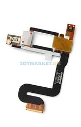 фото Шлейф для Sony Ericsson C902 камеры