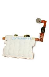 Подложка клавиатуры для Sony Ericsson C905 с джойстиком SotMarket.ru 550.000