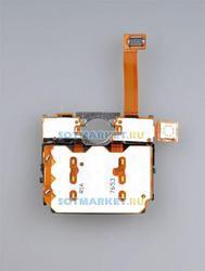 фото Подложка клавиатуры для Sony Ericsson K810i